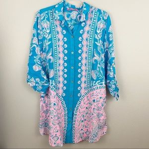 Lilly Pulitzer • Natalie Coverup